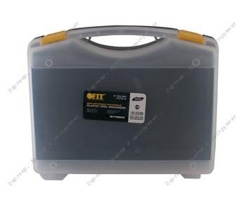 """(65642) Ящик для крепежа (органайзер) 10"""" (27 x 21 x 8 см)"""