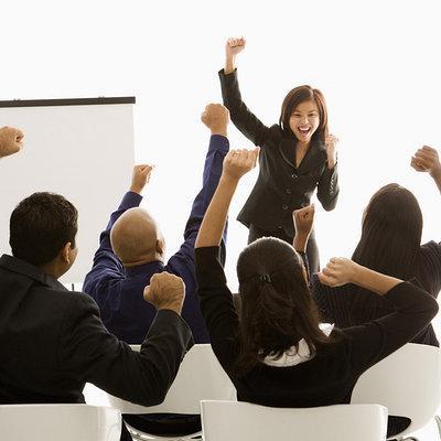 Профессиональные курсы менеджмента