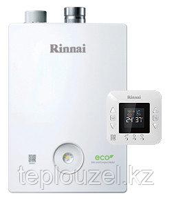Газовый котел Rinnai RB-427RTU отопление до 420 кв.м