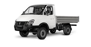 Тент ГАЗ Соболь 4WD 23107-345