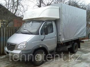 Тент на ВАЛДАЙ ГАЗ 33104