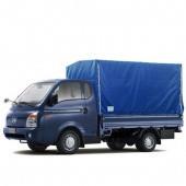 Тент на Hyundai Porter 2