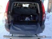 Чехлы в багажник автомобиля
