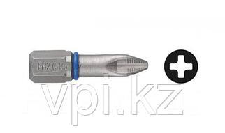 Бита PH2 (крестовая), 25мм, ЗУБР ЭКСПЕРТ