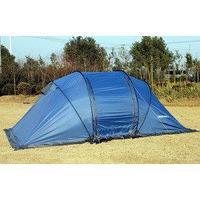 Уход за палаткой