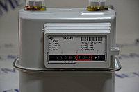 Немецкий счетчик для газа ELSTER BK G4T с термокоррекцией
