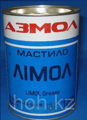 Приработочная паста Лимол