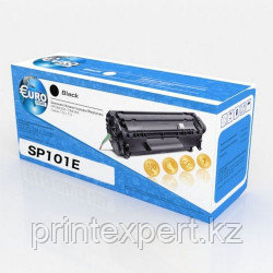 Картридж RICOH SP101E for Aficio SP100 (2K) Euro Print