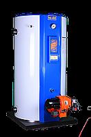 Котел газовый, напольный Jeil Boiler STS-1500