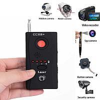 Детектор скрытых камер и жучков CC308