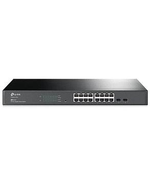 TP-Link T1600G-18TS, фото 2