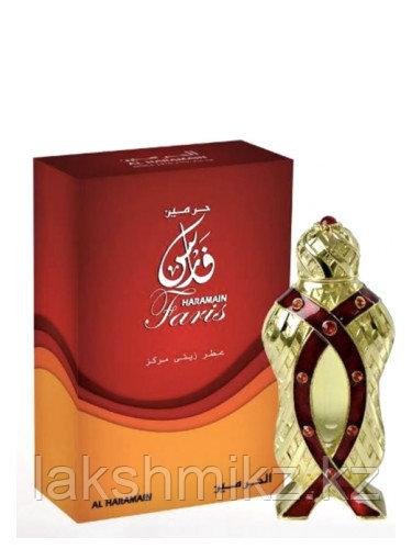 Духи Faris / Фарис от Al Haramain 12 мл