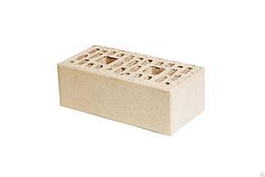 Кирпич керамический лицевой одинарный сливки 250*120*65 г. Томск