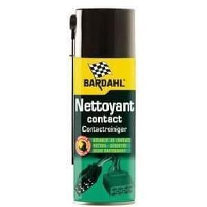 Bardahl NETTOYANT CONTACT Очиститель электрических  контактов (Франция)