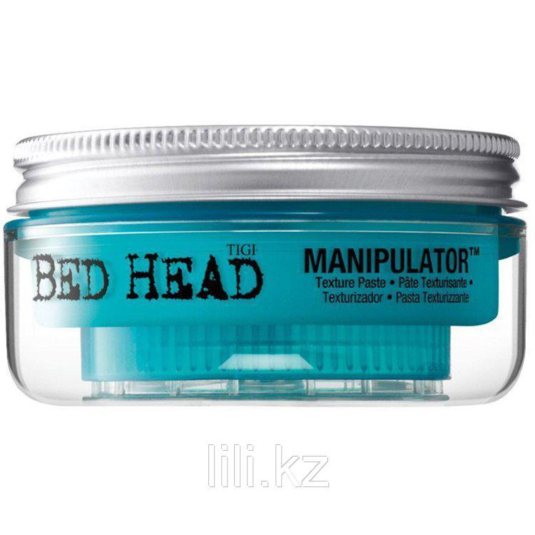 Текстурирующая паста для волос - TIGI Bed Head Manipulator 57 мл.