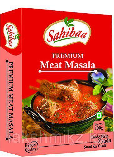 Meat masala sahiba(для мяса)100 гр