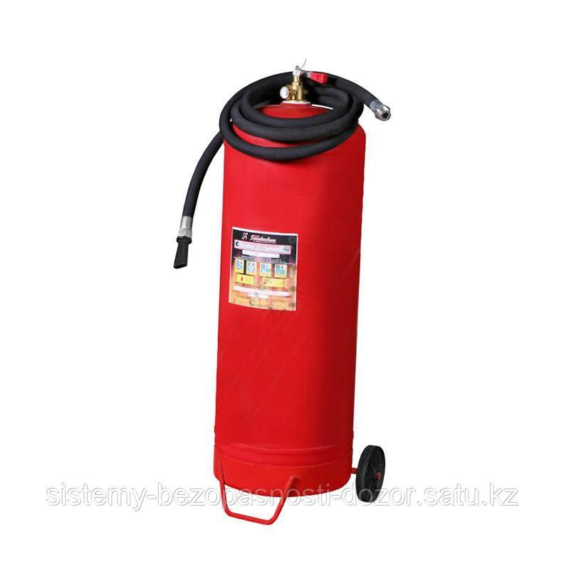 Огнетушитель порошковый ОП-35 (3)