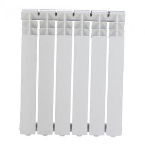 Биметаллический радиатор FORZA BM 80/500 (НТП-180 Вт)