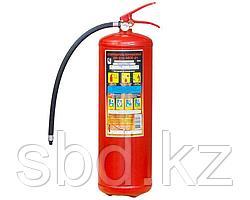 Огнетушитель порошковый ОП-4 (3)