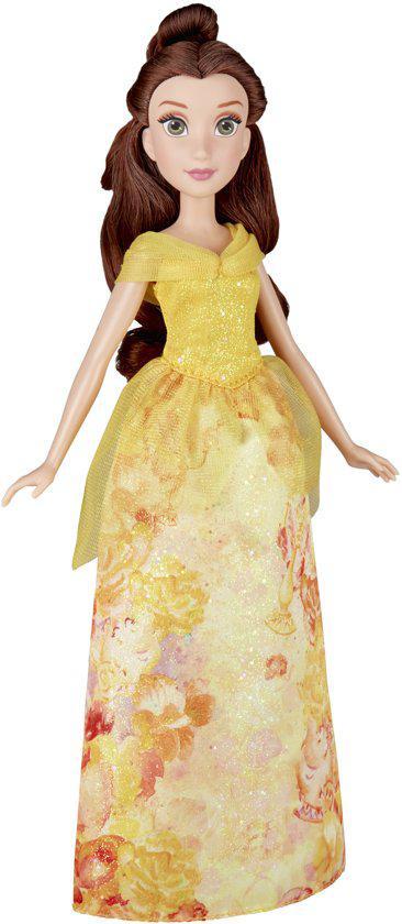 """Hasbro Disney Princess """"Королевский блеск"""" Кукла Принцесса Белль"""