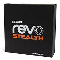 *NEXUS REVO STEALTH Вибромассажер простаты с вращающейся головкой