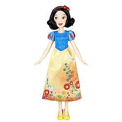 """Hasbro Disney Princess """"Королевский блеск"""" Кукла Принцесса Белоснежка"""