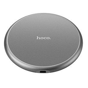 Беспроводное зарядное устройство Hoco CW3A Qi, фото 2