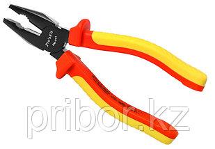 Pro`skit PM-911 Плоскогубцы диэлектрические (1000 В), 195 мм