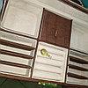 Шкатулка-сундучок для украшений 🛅, фото 5