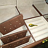Шкатулка-сундучок для украшений 🛅, фото 4