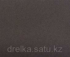 """Листы шлифовальные универсальные STAYER """"MASTER"""" на тканевой основе, водостойкие 230х280мм, 5шт, фото 2"""