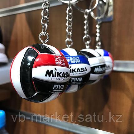 Волейбольный брелок для ключей MIKASA KVA, фото 2