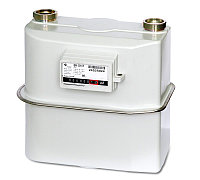 Немецкий счетчик для газа ELSTER BK G10T с термокоррекцией