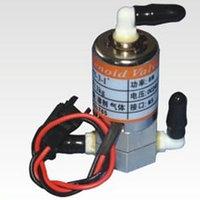 Электромагнитный клапан (воздушный клапан), фото 1