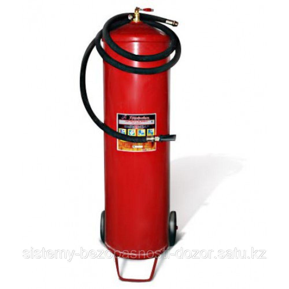 Огнетушитель порошковый ОП-70 (3)