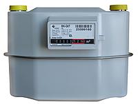 Немецкий счетчик для газа ELSTER BK G6T с термокоррекцией