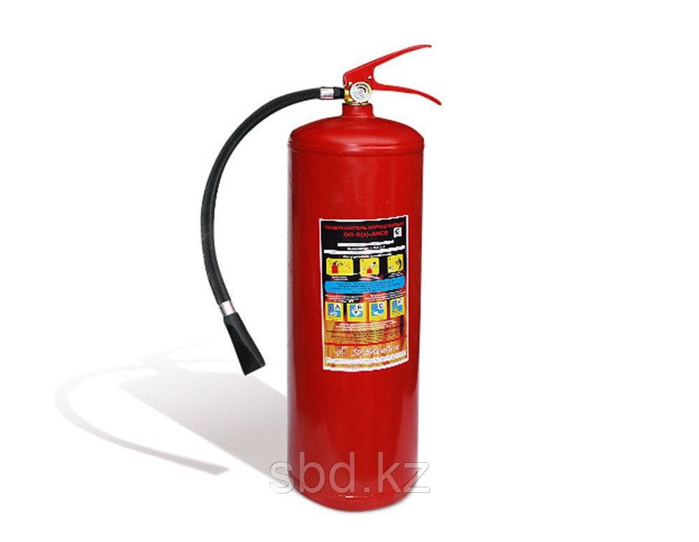 Огнетушитель порошковый ОП-8 (3)