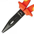 Pro`skit PM-919 Длинногубцы с изолированными рукоятками (1000 В), 170 мм, фото 2