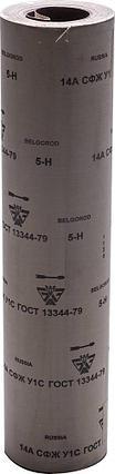 Шлиф-шкурки водостойкие на тканевой основе в рулоне, 800мм x 30м, фото 2