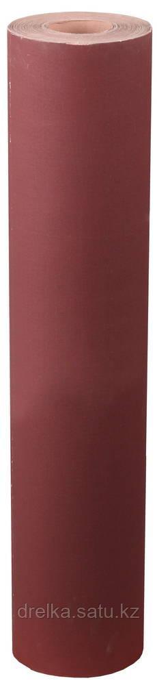 Шлиф-шкурки водостойкие на тканевой основе в рулоне, 775мм x 30м