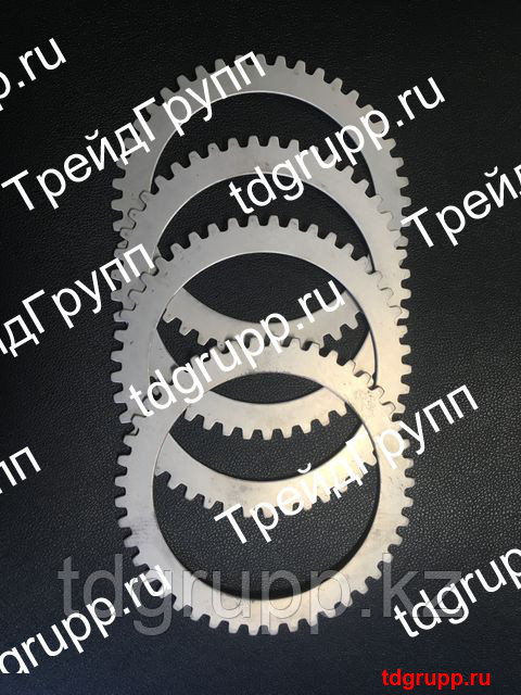 ZGAQ-02027 Диск сцепления (disc-clutch) Hyundai R180W-9S