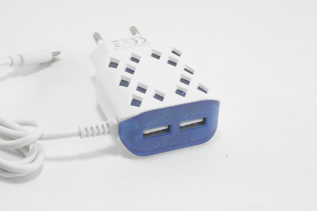 Сетевое зарядное устройство Fast