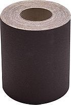 Шлиф-шкурки водостойкие на тканевой основе в рулоне, 200мм x 20м, фото 3