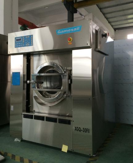 Высокоскоростная стиральная машина Модель: XGQ-30FII