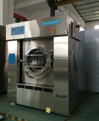 Высокоскоростная стиральная машина Модель: XGQ-15FII