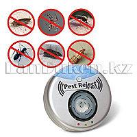 Ультразвуковой отпугиватель PEST REJECT PRO (грызунов,насекомых)