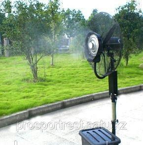 Вентилятор с водяным распылением Water Tank