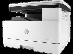 Лазерный Принтер+Сканер+Копир МФУ HP M433a 1VR14A LaserJet(МФП)