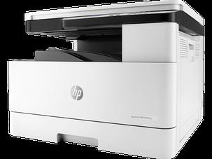 Лазерный Принтер+Сканер+Копир МФУ HP M433a 1VR14A LaserJet(МФП), фото 2