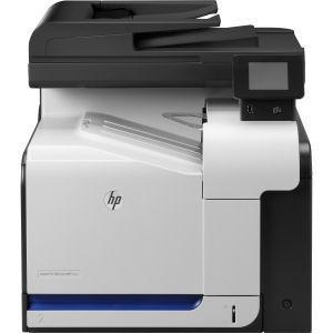 Монохромный Принтер+сканер+копир.+факс МФУ HP M521dw A8P80A LaserJet Pro 500(МФП), фото 2